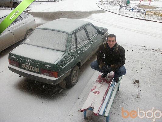 Фото мужчины kAIN, Волгодонск, Россия, 30