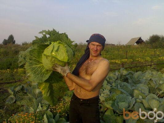 Фото мужчины kotik, Полысаево, Россия, 44