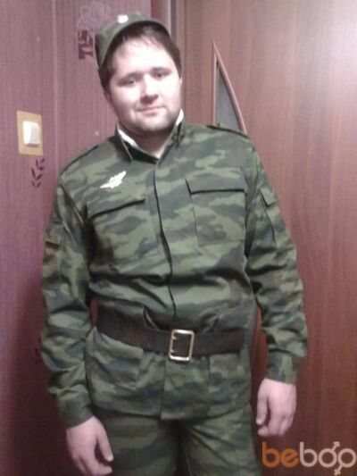 Фото мужчины Nikitos, Минск, Беларусь, 27