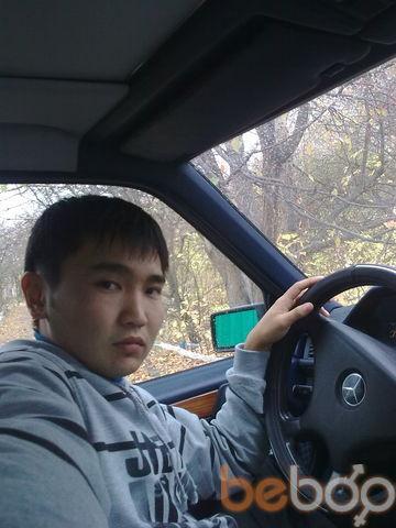 Фото мужчины Eroxa, Астана, Казахстан, 26