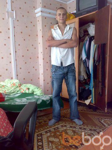 Фото мужчины SlimiK, Кременчуг, Украина, 25