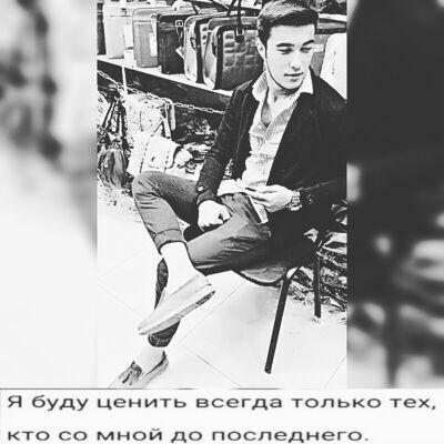 Фото мужчины bosid, Ташкент, Узбекистан, 26
