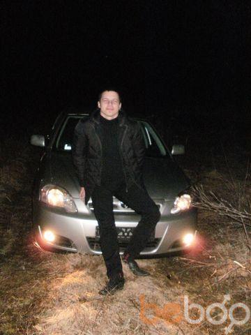 Фото мужчины Angel, Барановичи, Беларусь, 28