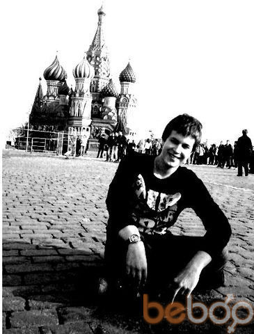 Фото мужчины Макс, Москва, Россия, 24