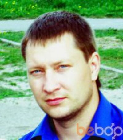 Фото мужчины letypo, Гомель, Беларусь, 36