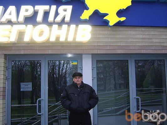 Фото мужчины dima, Днепропетровск, Украина, 40