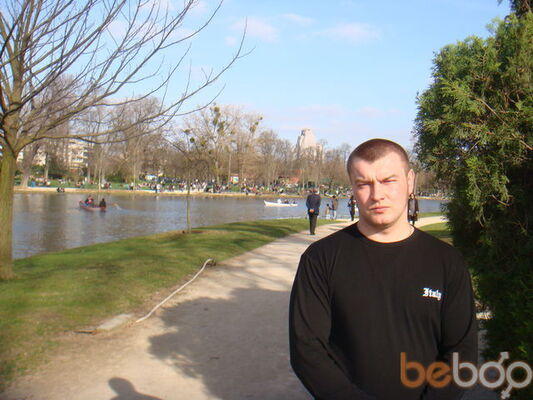 Фото мужчины mixail, Ивано-Франковск, Украина, 33