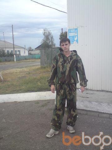 Фото мужчины Элвис, Саратов, Россия, 31
