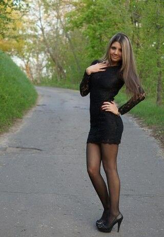 Фото девушки Лена, Санкт-Петербург, Россия, 23