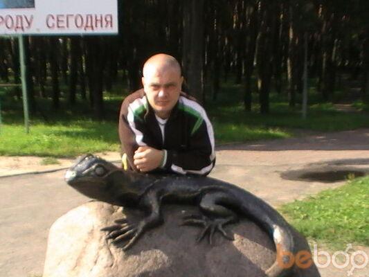 Фото мужчины sergeyK, Мозырь, Беларусь, 35