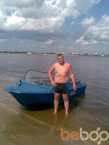 Фото мужчины iron, Сургут, Россия, 34