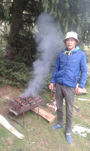 Фото мужчины 700002688zvo, Бишкек, Кыргызстан, 23