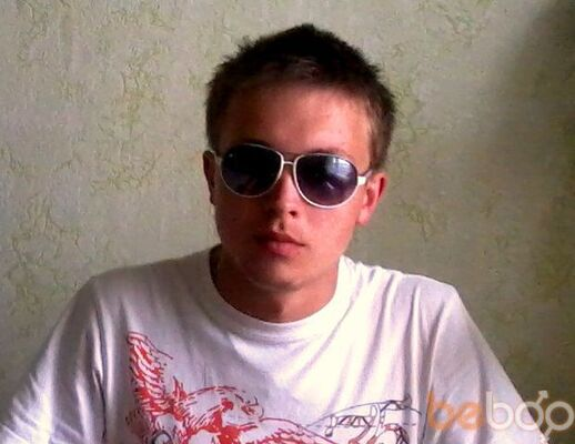 Фото мужчины артем, Омск, Россия, 23