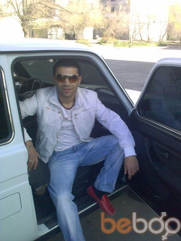 Фото мужчины GEVSIKJAN, Ереван, Армения, 27