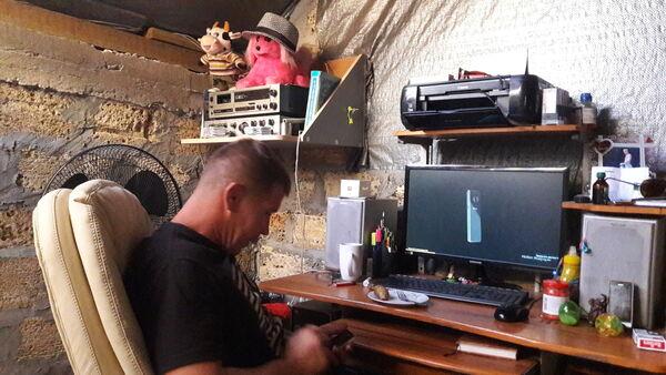 Фото мужчины вова, Белая Церковь, Украина, 33