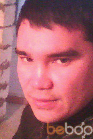 Фото мужчины КОРЕЕЦ, Актау, Казахстан, 34