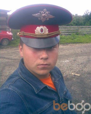 Фото мужчины Витюня, Кемерово, Россия, 23