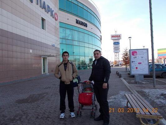 Фото мужчины izbasar, Актау, Казахстан, 26