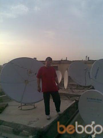 Фото мужчины электрон, Ашхабат, Туркменистан, 45