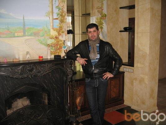 Фото мужчины muxa7777, Москва, Россия, 36