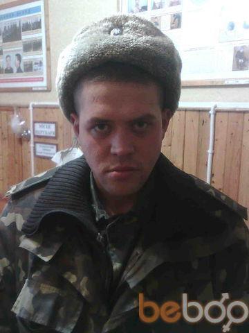 Фото мужчины Casl, Луганск, Украина, 28