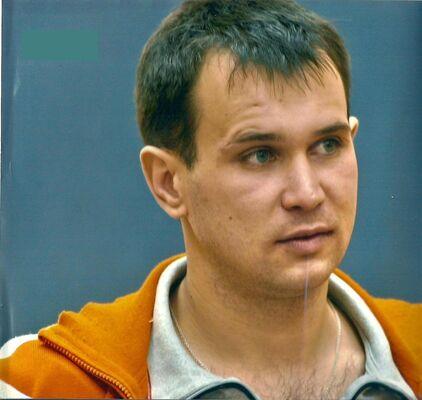Фото мужчины Виктор, Симферополь, Россия, 41