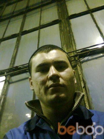 Фото мужчины сeргeй, Юрга, Россия, 26
