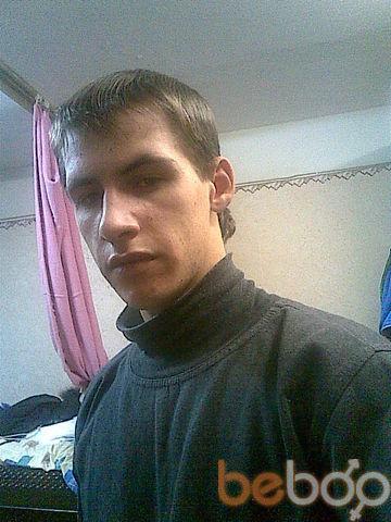 Фото мужчины CASPER, Белая Церковь, Украина, 29
