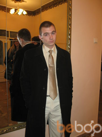 Фото мужчины x5453, Одесса, Украина, 36