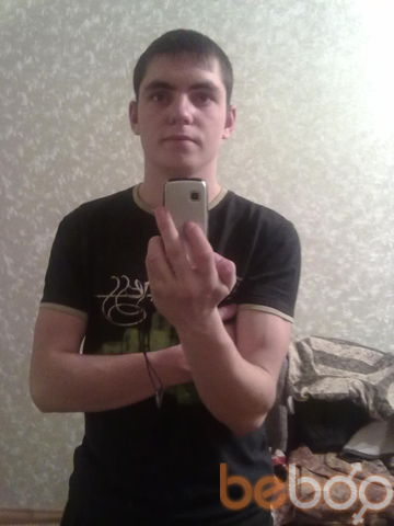 Фото мужчины танк, Москва, Россия, 26