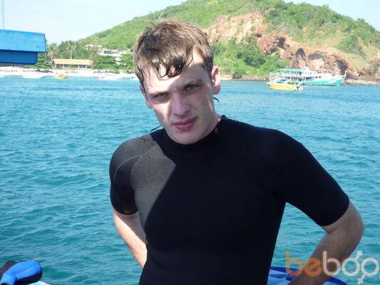 Фото мужчины Барс, Новосибирск, Россия, 32