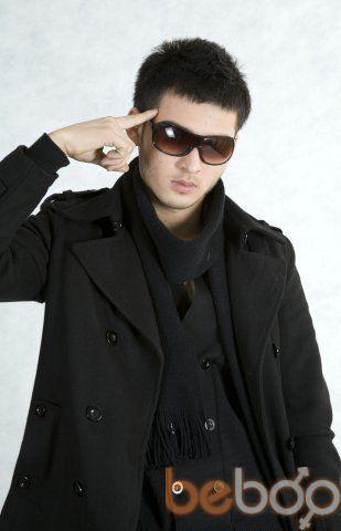 Фото мужчины Samik, Степногорск, Казахстан, 27