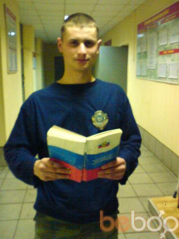 Фото мужчины serjant, Москва, Россия, 26