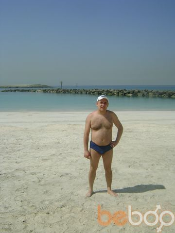 Фото мужчины lпушистый, Казань, Россия, 40
