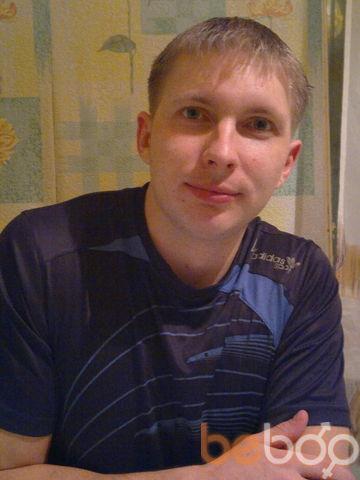 Фото мужчины negodyi, Москва, Россия, 32