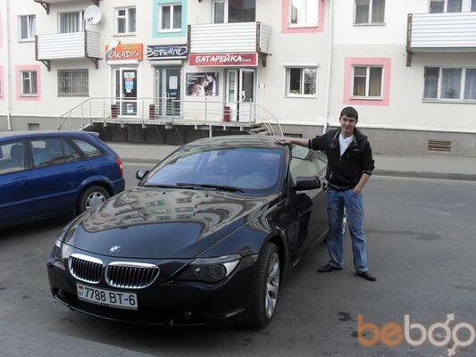 Фото мужчины Wolf, Могилёв, Беларусь, 24