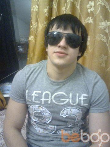 Фото мужчины студент, Москва, Россия, 24
