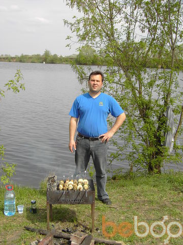 Фото мужчины tritonr4, Москва, Россия, 41