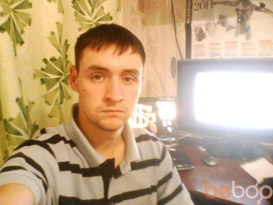 Фото мужчины antonio, Йошкар-Ола, Россия, 26