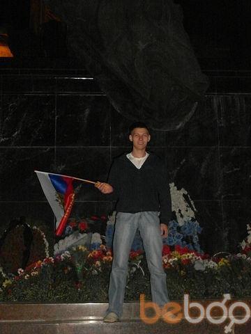 Фото мужчины женя, Москва, Россия, 31