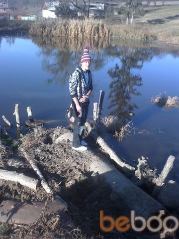 Фото мужчины Mak Sim, Винница, Украина, 28