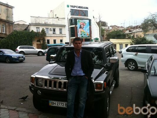 Фото мужчины max 1000, Одесса, Украина, 36