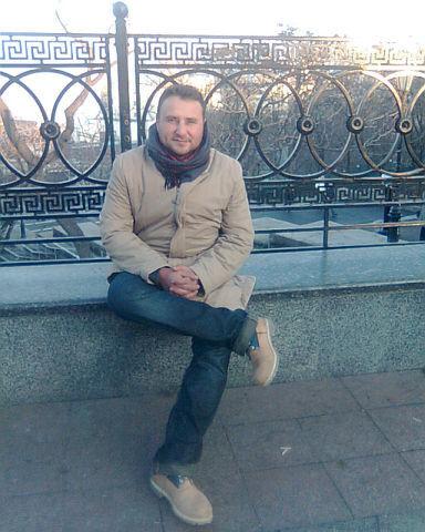 Фото мужчины bladimir, Одесса, Украина, 37