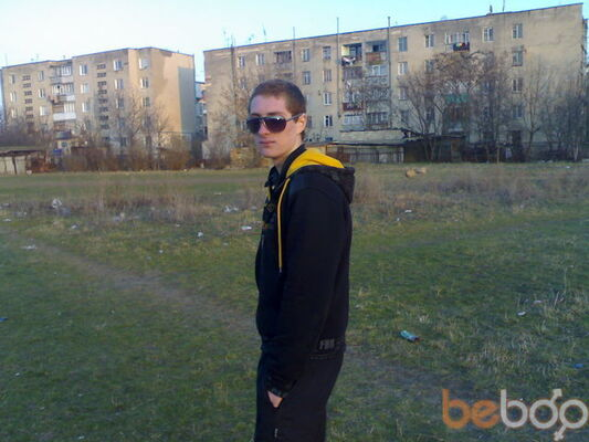 Фото мужчины PiKaSsO, Александру-чел-Бун, Молдова, 26