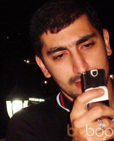 Фото мужчины Nelzya, Баку, Азербайджан, 34