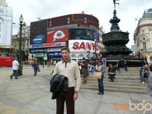 Фото мужчины SlavA, Москва, Россия, 34