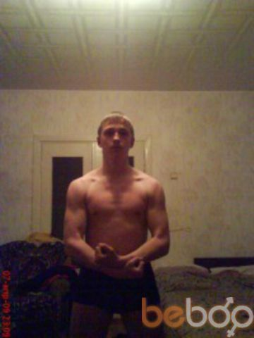 Фото мужчины barman, Минск, Беларусь, 26