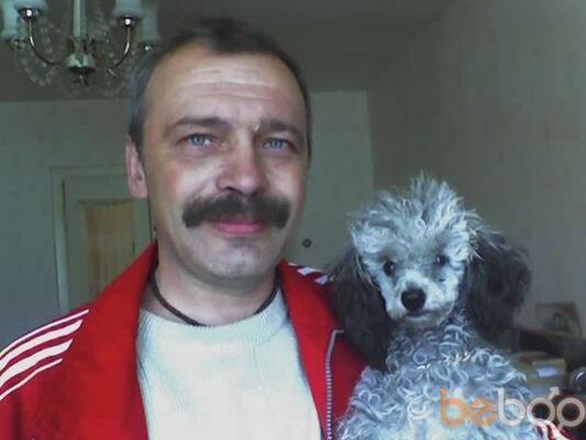 Фото мужчины пилигрим, Новомосковск, Россия, 55