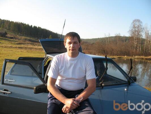 Фото мужчины sergei, Красноярск, Россия, 35
