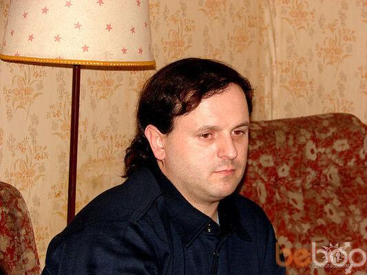 Фото мужчины GRU3IN4IK, Броды, Украина, 42